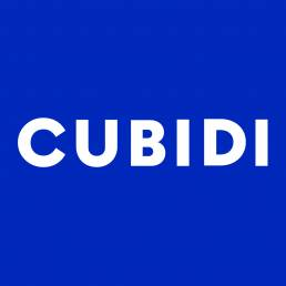 cubidi toys client blue whippet studio manchester graphic design agency
