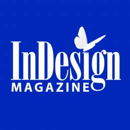indesign magazine client blue whippet studio manchester graphic design agency
