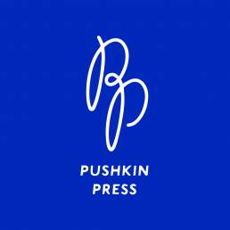 pushkin press client blue whippet studio manchester graphic design agency